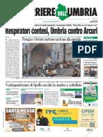Rassegna Stampa in PDF, Prime Di Copertina Del 24 Maggio 2020