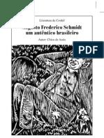 Augusto Frederico Schmidt_ Um Autentico Brasileiro_chico de Assis