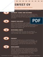Brown Pitch Deck Slides Business Infographic (1)