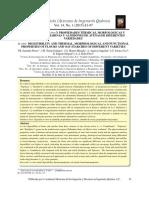 Digestibilidad in vitro y propiedades térmicas, morfológicas y funcionales de harinas y almidones de avenas de diferentes variedades