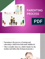parenting process
