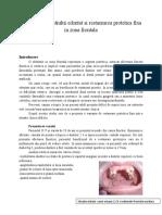 Modificarile-spatiului-edentat-si-restaurarea-protetica-fixa-in-zona-frontala- Ungureanu Florin.docx
