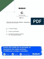Historia del Mundo Clásico - Apuntes Completos.pdf