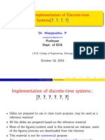 discrete-time-systems