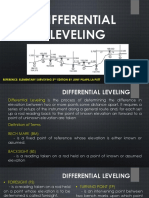 WEEK-2-DIFFERENTIAL-LEVELING