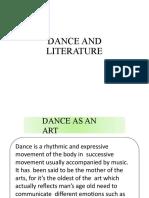 8. Dance and Literature.pptx