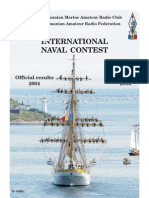 Hamradio - International Naval Contest