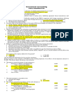 Government accounting final examination with answer and solution.docx
