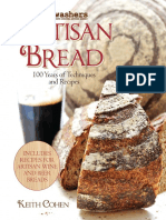 Orwashers Artisan Bread - 100 Years of Techniques and Recipes (gnv64)