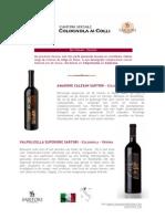 Valpolicella - Amarone
