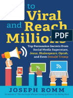 How To Go Viral and Reach Millions.pdf