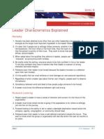 2.14 Intro to Leadership HO4