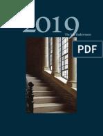 Yale Endowment - 2019