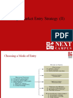 Foreign Market Entry Strategy (II).pptx