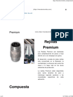 Premium – Liners de Colombia