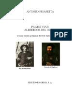 2. Pigafetta Antonio - Primer Viaje Alrededor Del Globo [Doc][2]