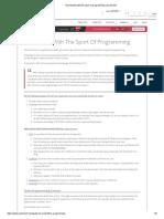 competitive programming _ CodeChef
