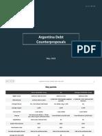 Debt Proposals