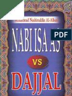 Nabi Isa 'Alahi Salam VS Al Masih Ad Dajjal