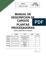 MANUAL DE DESCRIPCION DE CARGOS DE PLANTAS LACTEOSBOL 2016 (1).pdf.pdf