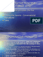 3. CONVERSATIONAL PRINCIPLE – COOPERATION (1).ppt