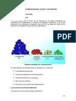 CONTAMINACION DEL FLUIDO Y FILTRACION