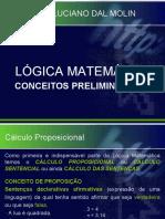 2 LOGICA CONCEITOS PRELIMINARES (2)