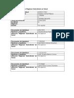 actividad consulta bases de datos