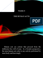 MODULE 6 THE HUMAN ACTS.pptx