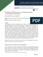 As Redes de Conhecimento em um Espaço do Criador.pdf