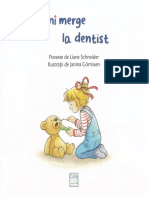 Conni merge la dentist - Liane Schneider