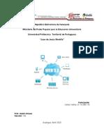 Web 3.0 y Herramientas Alternativas- Carlos Vielma