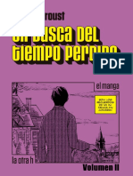 En busca del tiempo perdido (vol. II). El manga.pdf