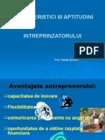 CARACTERISTICI SI APTITUDINI ALE                                                             INTREPRINZATORULUI.pptx