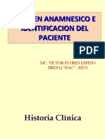 Ex. anannesico Identidad personal enf Actual 2018 II VFE