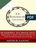 Buddhist Technology_ Bringing a New Consci - Arthur Zajonc