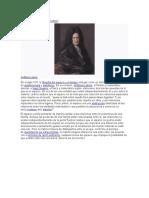 Leibniz y Newton