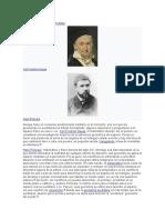 Gauss y Poincaré