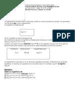 GUIA DE ESTUDIO. LOGARITMACION MATEMATICAS GRADO 8°.docx