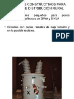 CRITERIOS CONSTRUCTIVOS PARA REDES RURALES[1]