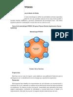 redes cisco Metodologia PPDIOO.docx