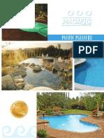 Pacific Pleasure Brochure