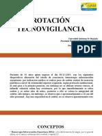 Tecnovigilancia análisis de eventos e incidentes adversos