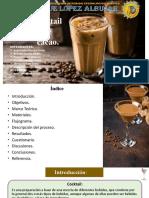 Informe coctel de cacao CORREGIDO