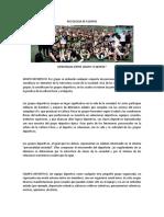 PSICOLOGIA DE EQUIPOS