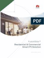 FusionSolar_Residential_Commercial_Datasheet