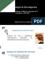 SESIÓN 6 ESTILOS DE REDACCIÓN.ppt