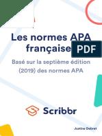 Manuel-APA-de-Scribbr-10-4-2020