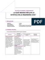 GUIA FORO DE DEBATE Y ARGUMENTACIÓN INCLUYE RUBRICA