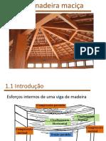9 . Dimensionamento de peças estruturais de madeira - vigas.pdf